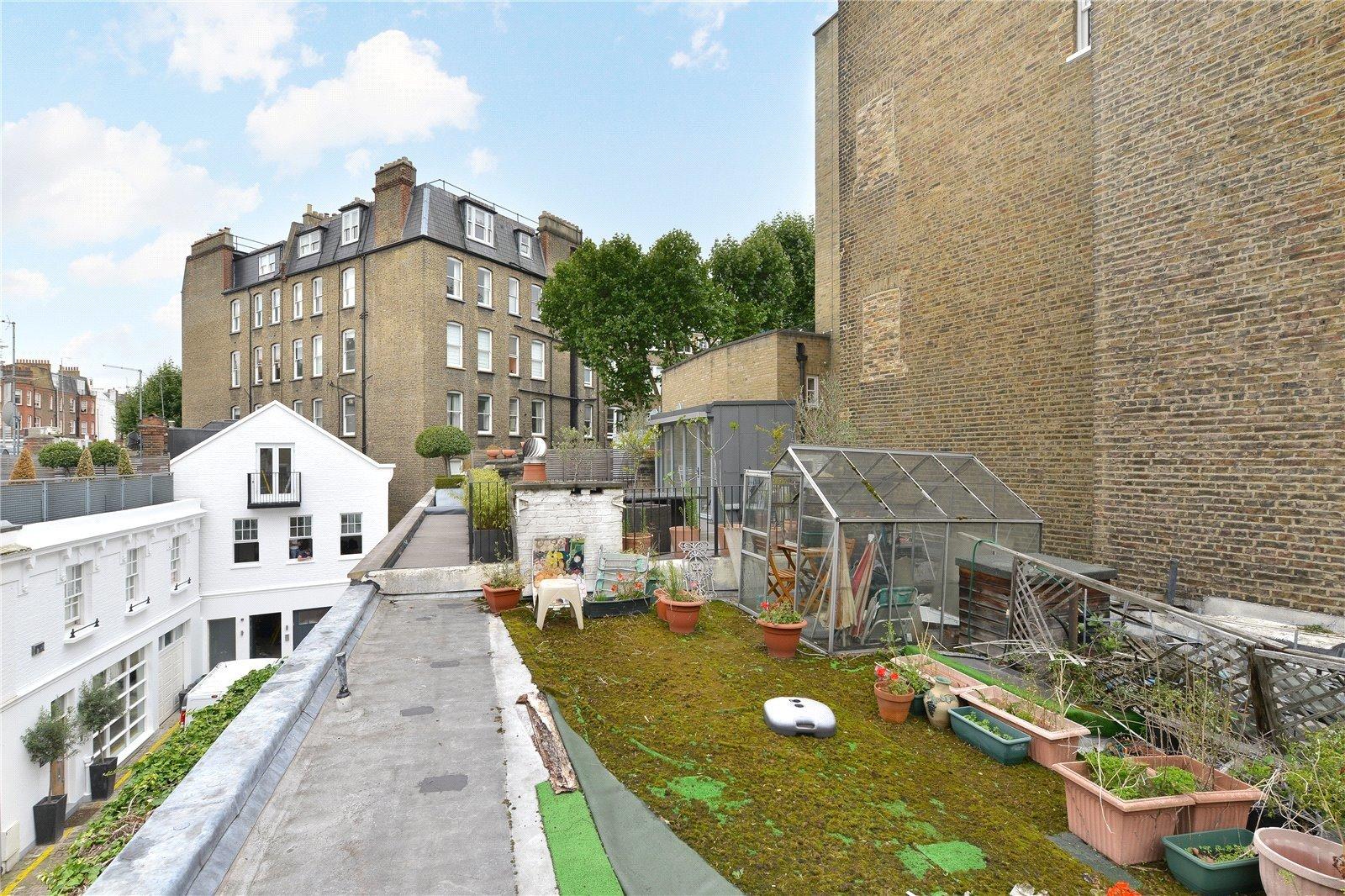 Laverton Place, London, SW5