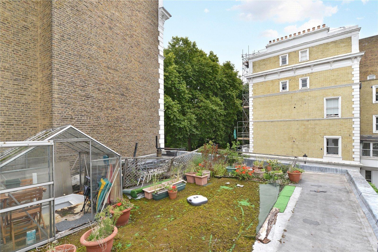 Laverton Place, London, SW5-3