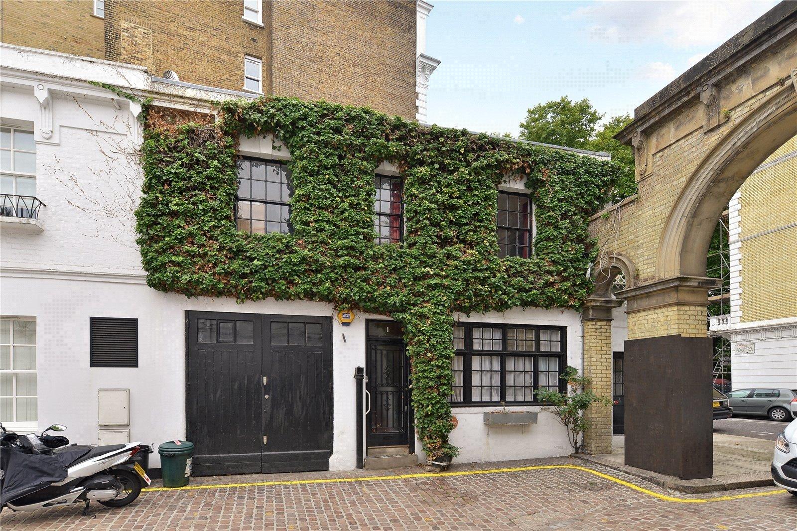 Laverton Place, London, SW5-1