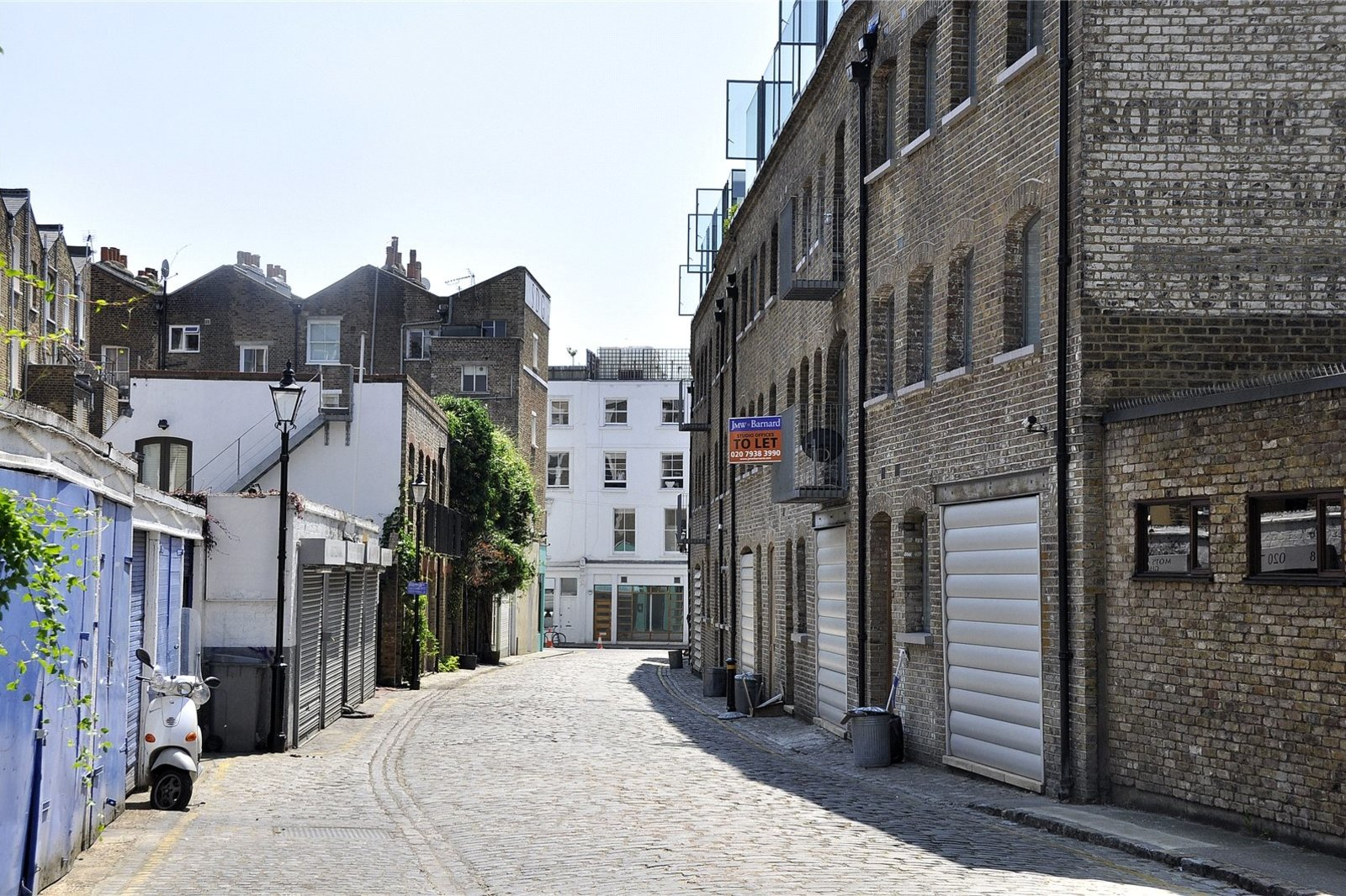 powis mews notting hill london w11 lurot brand. Black Bedroom Furniture Sets. Home Design Ideas