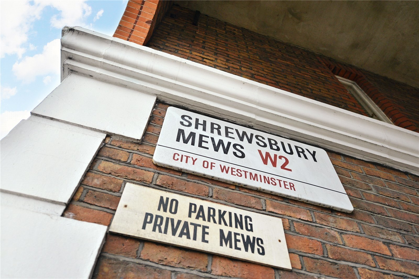 Shrewsbury Mews, London, W2-8
