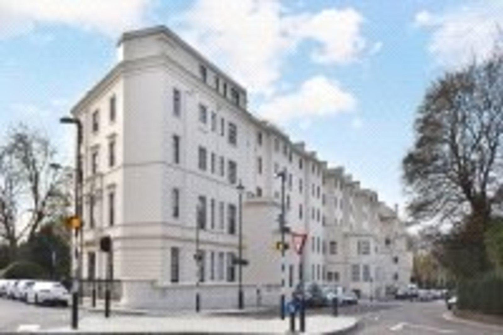 Stanhope Terrace, London, W2-2