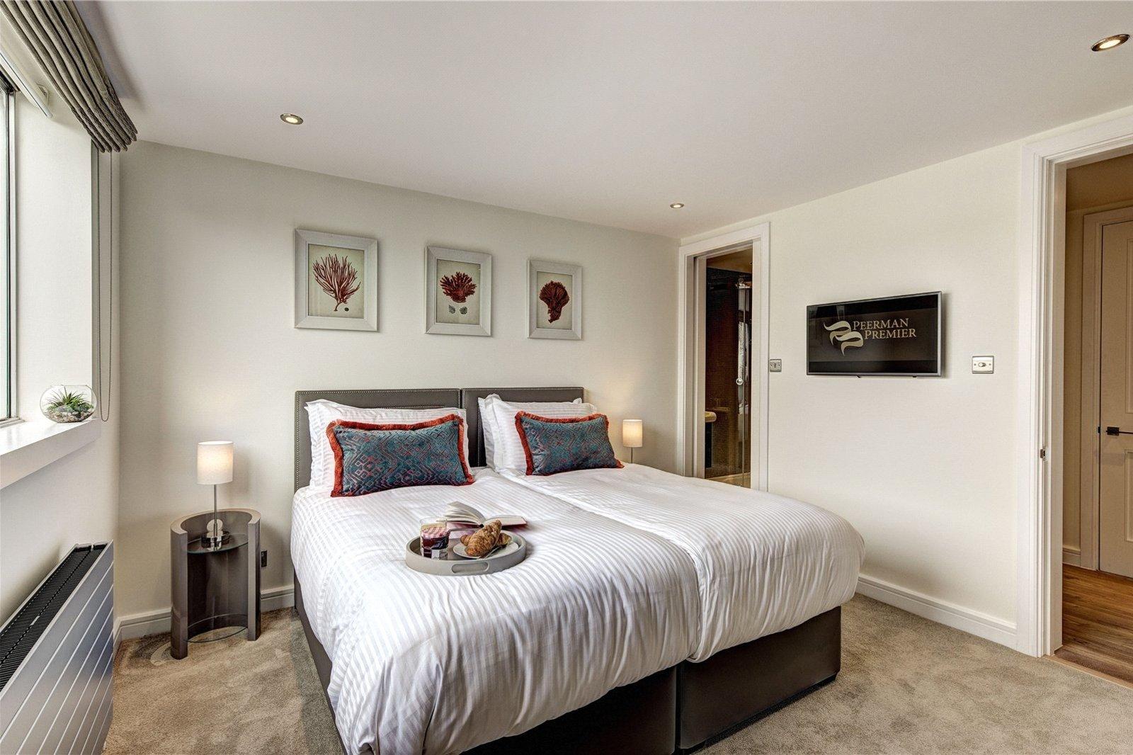 Thorburn House, Kinnerton Street, London, SW1X-1