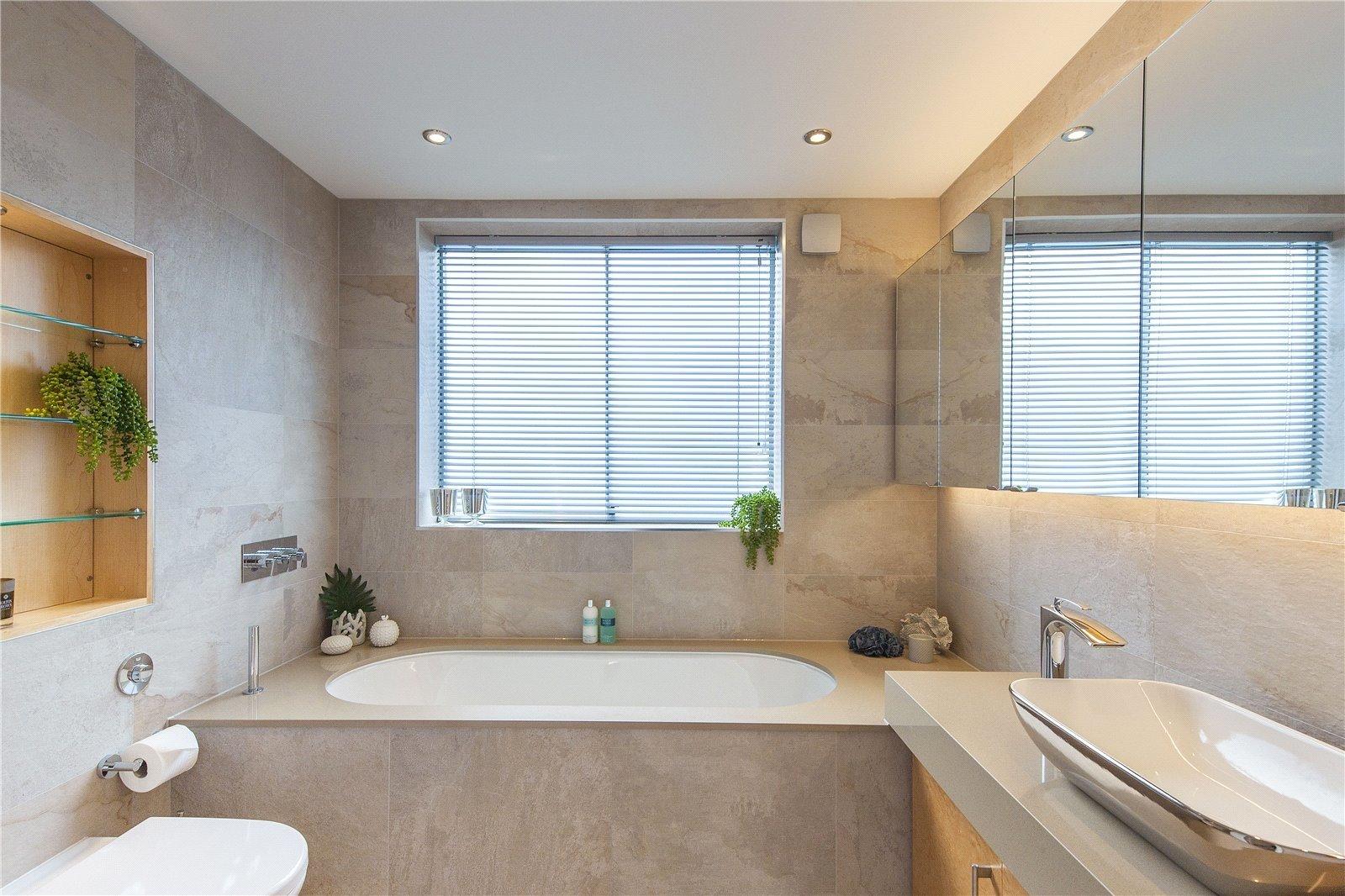 Thorburn House, Kinnerton Street, London, SW1X-3