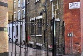 Aldburgh Mews, Marylebone, Westminster, London, W1U