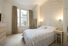 Property for sale in Brechin Place, South Kensington