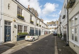 Property for sale in Burton Mews, London