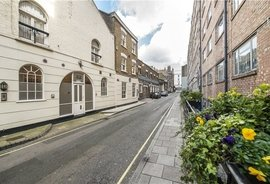 Conduit Place, Paddington, Bayswater, London, W2