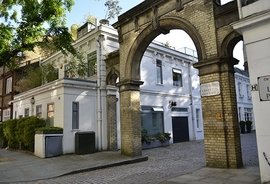 Laverton Mews, South Kensington, London, SW5