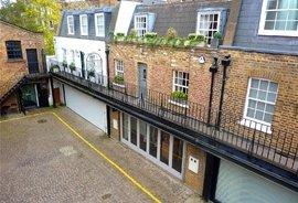 Maisonette for sale in Ledbury Mews North, Notting Hill