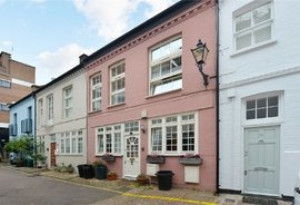 House for sale in Ovington Mews, London