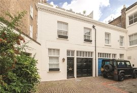 Redfield Mews, Earls Court, London, SW5