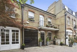 House for sale in Relton Mews, London