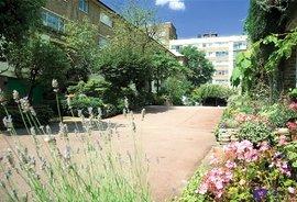 Sussex Mews East, Hyde Park Estate, London, W2
