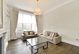 Flat to rent in 142-146 Gloucester Terrace