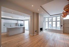 Property to rent in Burton Mews, London