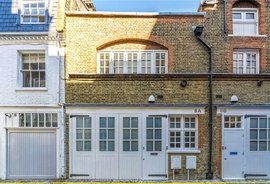 House to rent in Colbeck Mews, London
