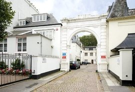 Fulton Mews, Bayswater, London, W2