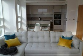 Flat to rent in Holland Park Avenue, Holland Park