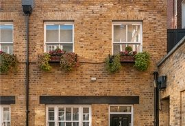 House to rent in Portman Close, London