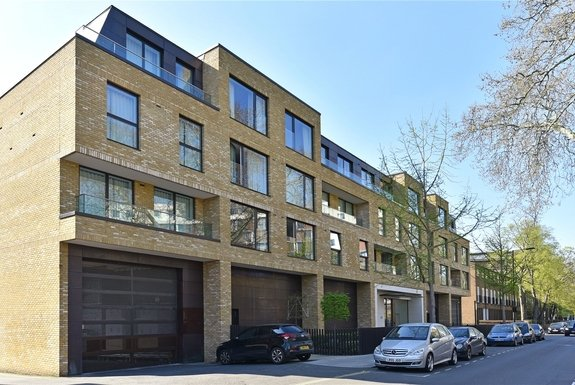 Aird House, 117 Inverness Terrace, London, W2