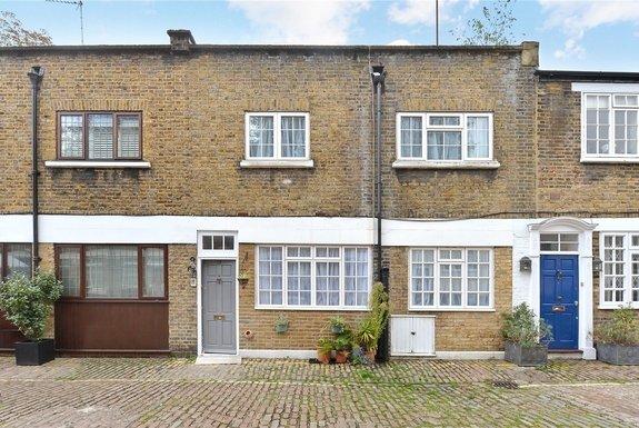 Northwick Close, London, NW8