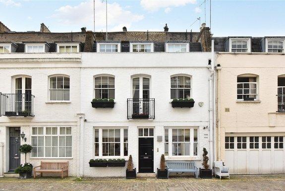Petersham Place, London, SW7