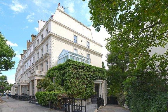 Warrington Crescent, London, W9
