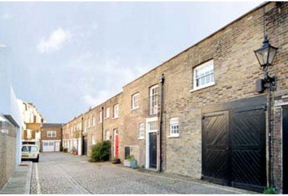 Abercorn Close, Maida Vale, St Johns Wood, London, NW8