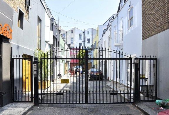 Alba Place, Portobello, Notting Hill, W11