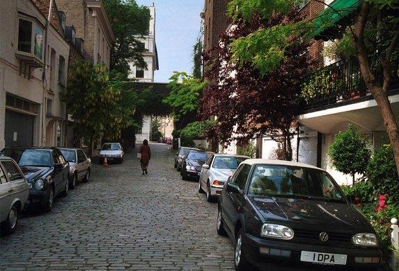 Belgrave Mews North, Belgravia, Knightsbridge, Westminster, SW1X