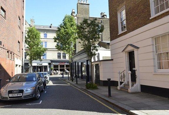Cavaye Place, Chelsea, London, SW10
