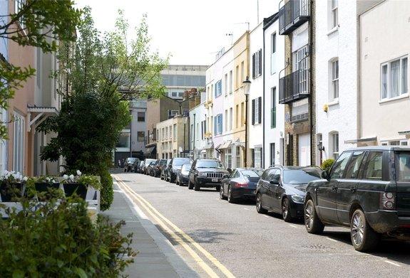 Donne Place, Brompton Cross, South Kensington, SW3