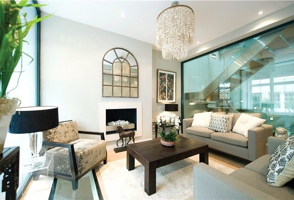 House for sale in Ennismore Mews, Knightsbridge