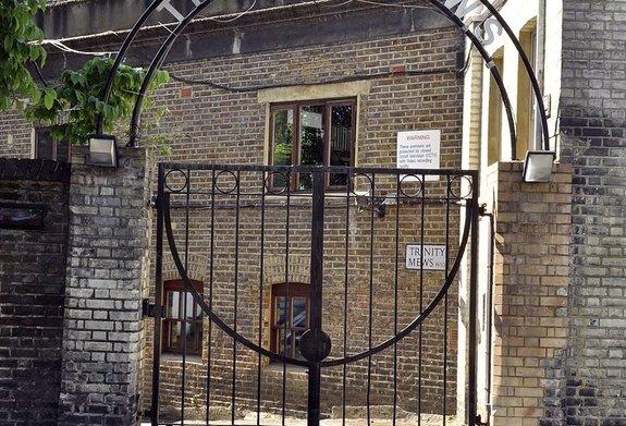Trinity Mews, Ladbroke Grove, London, W10