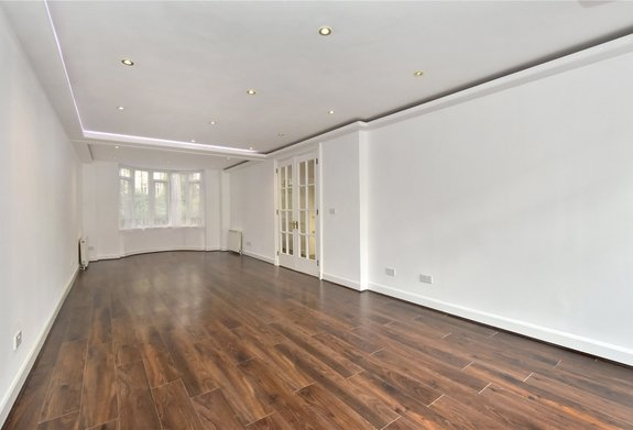 Property to rent in Hyde Park Square, London