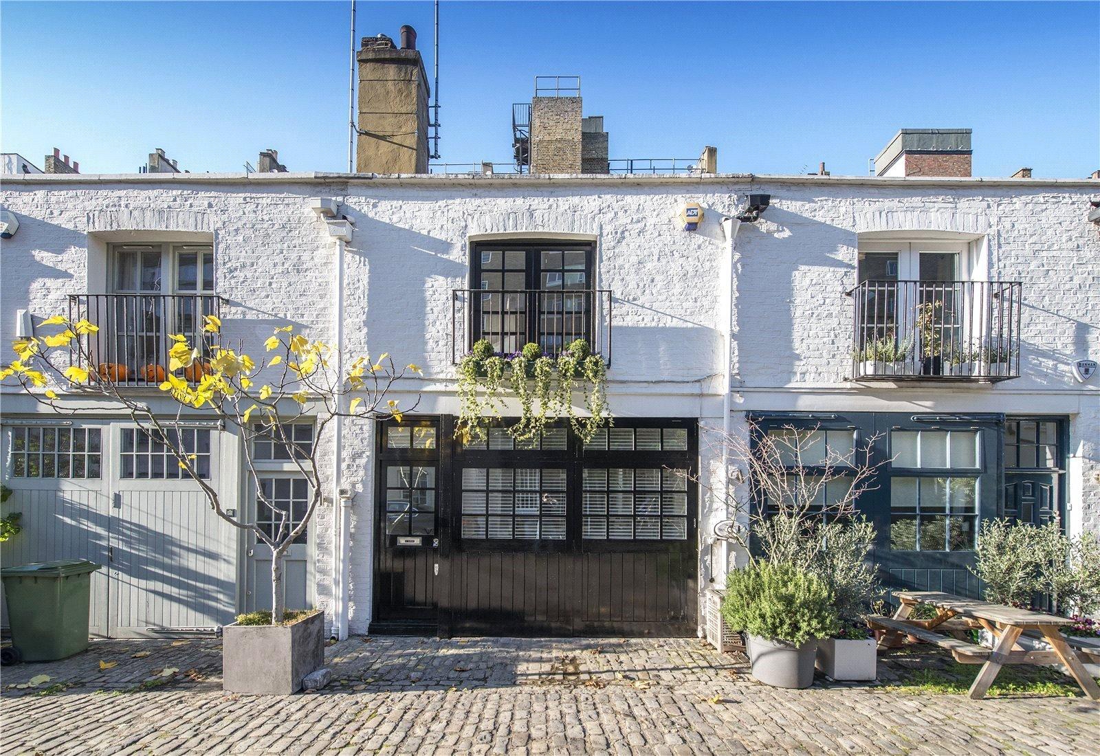 house for sale in bathurst mews paddington london w2. Black Bedroom Furniture Sets. Home Design Ideas